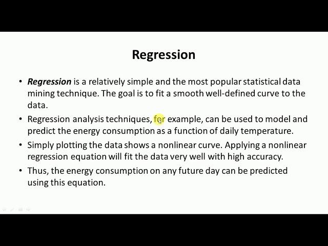 Introduction to Data Mining Techniques - Big Data Analytics Tutorial by Mahesh Huddar