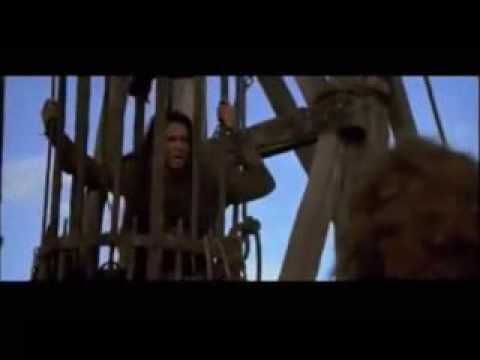 Willow threatens Madmartigan