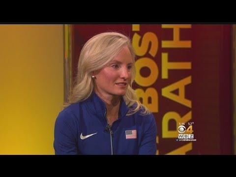 Shalane Flanagan Joins WBZ-TV Marathon Broadcast Team