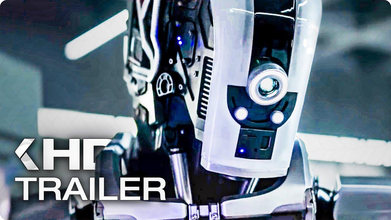 Download I AM MOTHER Trailer German Deutsch (2019)