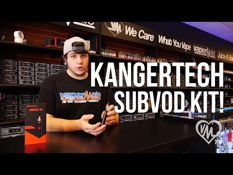 kangertech-subvod-kit-overview---glass-and-coil-replacement!