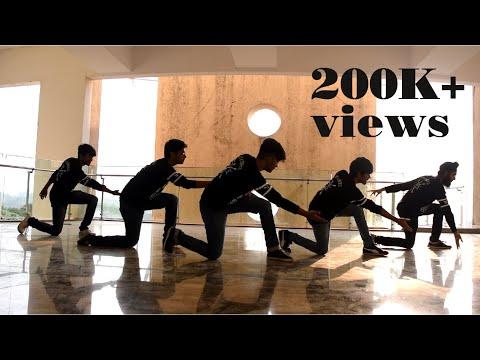 Udd Gaye by Ritviz - Music video, IIT Bombay