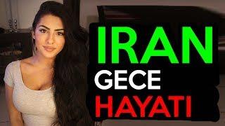 İran'ın Gece Hayatı Hakkında Bilinmesi Gereken 5 Şey