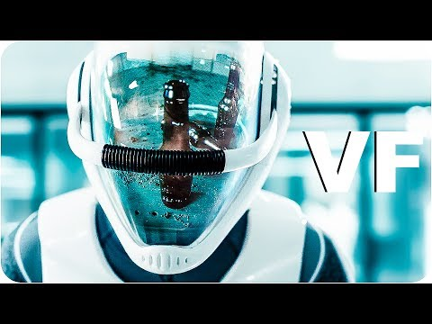 NEXT LEVEL Bande Annonce VF (THE CALL UP // 2017) streaming vf