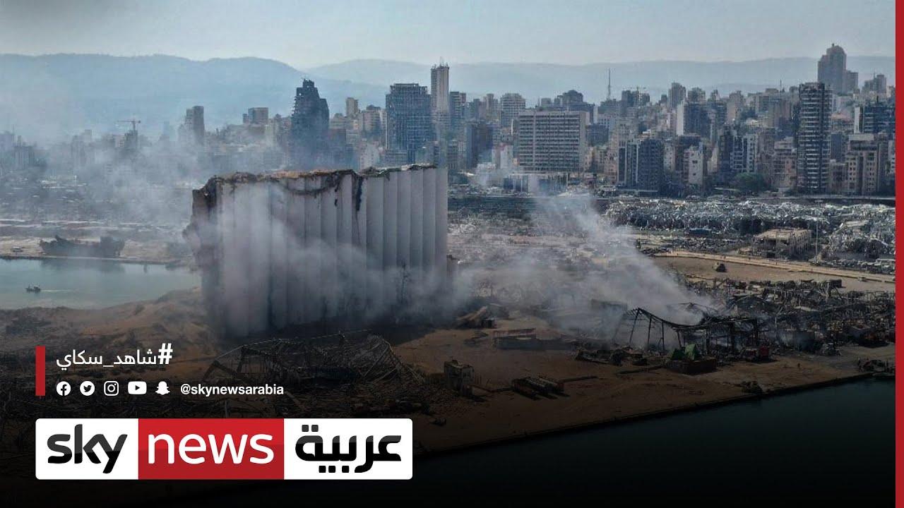 رئاسة الجمهورية اللبنانية ترفض استقبال وفد من أهالي ضحايا مرفأ بيروت  - نشر قبل 3 ساعة