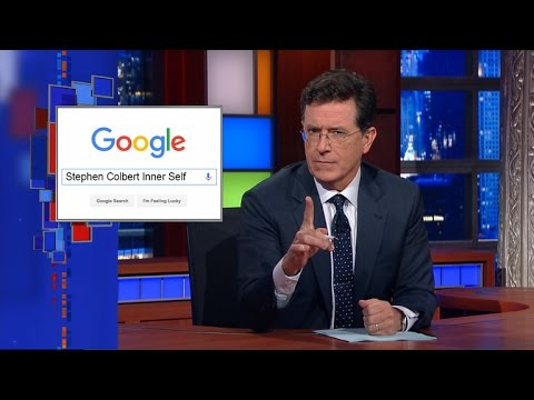Thumbnail: Who Is Stephen Colbert?