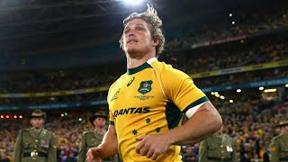 Picking a Wallabies squad for the June Tests