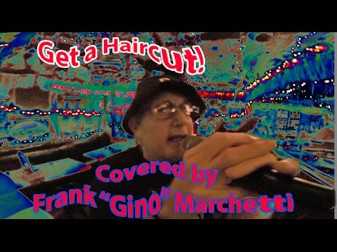 HAIRCUT GINO MARCHETTI