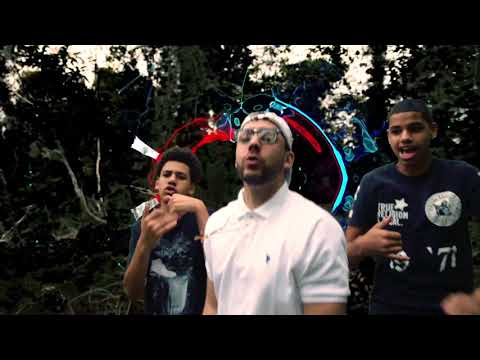 MIKE D - WASSUP WITCHU (OFFICIAL VIDEO)