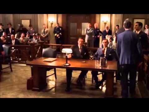 """MOB CITY - EP : 5:  """"Oxpecker"""" - Court Scene (Charges Dropped)"""