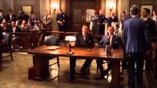 "MOB CITY - EP : 5:  ""Oxpecker"" - Court Scene (Charges Dropped)"