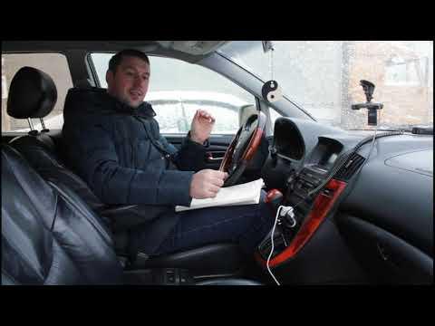 Cколько надо на содержание Lexus RX 300 2002г. Мои расходы за 2 года 4 месяца. 40000 км.