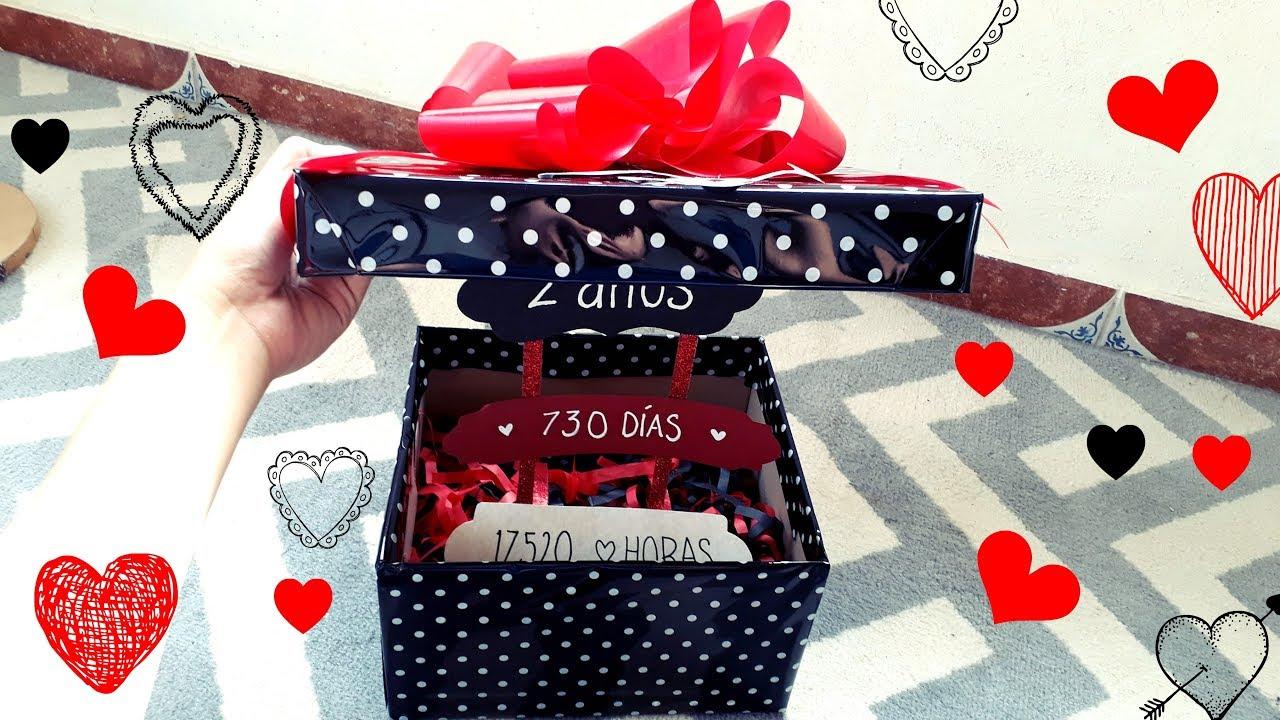 Qué le puedo regalar de cumpleaños a mi novio