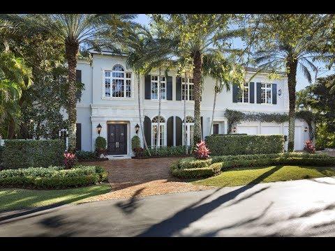 Boca Raton Real Estate | Luxury Homes in Florida | 4836 Sanctuary Lane, Boca Raton, Florida