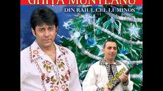 Ghita Munteanu   Colinde   Maria si Iosif colinda