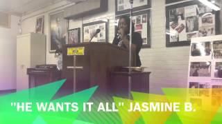 Baixar Jasmine B at CMBC Green Leaf Tea