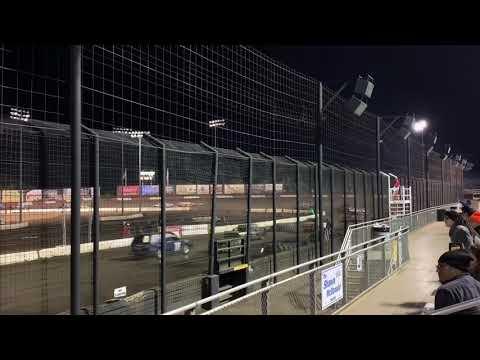 Perris Auto Speedway Demolition Derby Night of Destruction