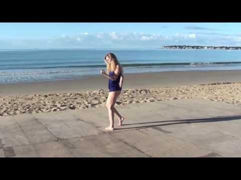 Laura Matzeoni - Impro danse contemporaine