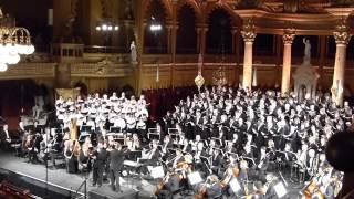 Te Deum-Berlioz 5.Te ergo quaesmus