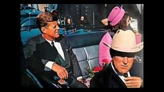 Watch a Bullet Missing JFK