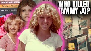 UNSOLVED - Caledonia Jane Doe - Tammy Jo Alexander Murder Mystery