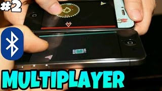 Top 25 Local Multiplayer Games Android,iOS Via Bluetooth, local WiFi, Single Screen Part 2
