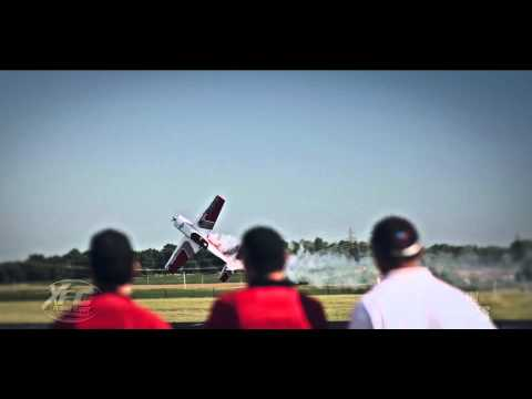 A Main Hobbies EVENT TRAILER: 2012 Extreme Flight Championships in Muncie, Indiana