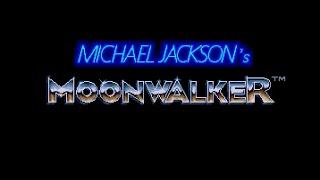 Mega Drive Longplay [211] Michael Jackson's Moonwalker