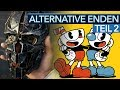 5 Spiele, die eure Moral testen - Alternative Enden in Spielen (Teil 2)