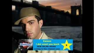 Eamon - I dont want you back (Lyrics)
