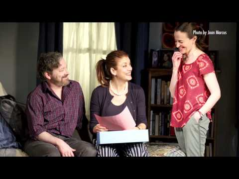 If I Forget - About the Show - Roundabout Theatre Company