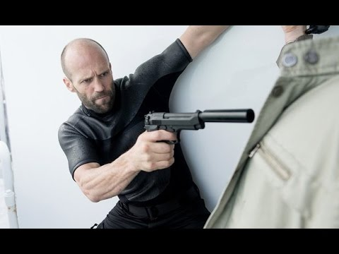 Best ACTION MOVIES Blitz (2011) -  Jason Statham, Paddy Considine, Aidan Gillen