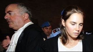 Amanda Knox Prosecution Corruption