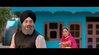 Vadihya ji vadihya Full Punjabi movie 2018