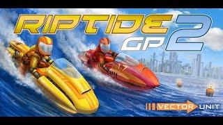 RIPTIDE GP2: Gameplay PC!