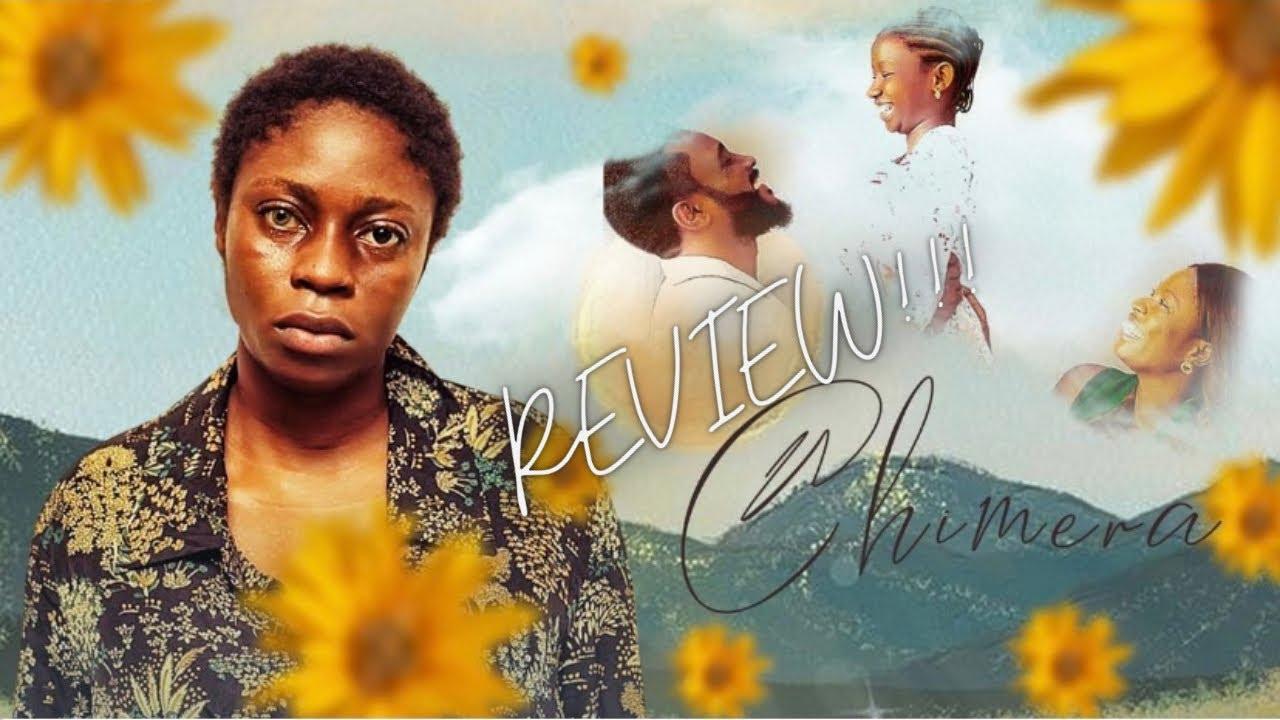 Download CHIMERA   BOLAJI OGUNMOLA, PERE EGBI, DEBBIE FELIX  IROKOTV NIGERIAN MOVIE REVIEW
