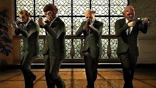 GTA Online - Test / Review (Gameplay) zum Open-World-Wahnsinn