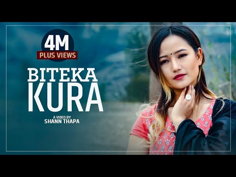 Biteka Kura || Melina Rai || 2018 || Sad Song