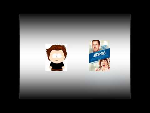 Jack & Jill (2011) Movie Review