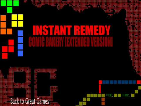 Instant Remedy - Comic Bakery Extended mix [BGG!]