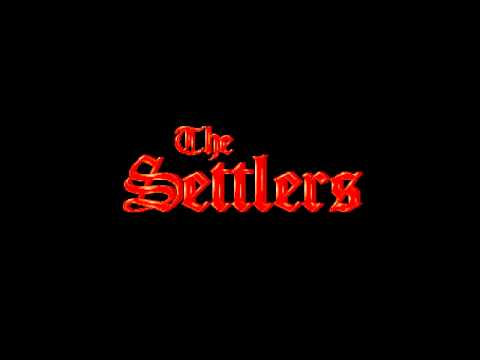 Amiga music: The Settlers (in-game)
