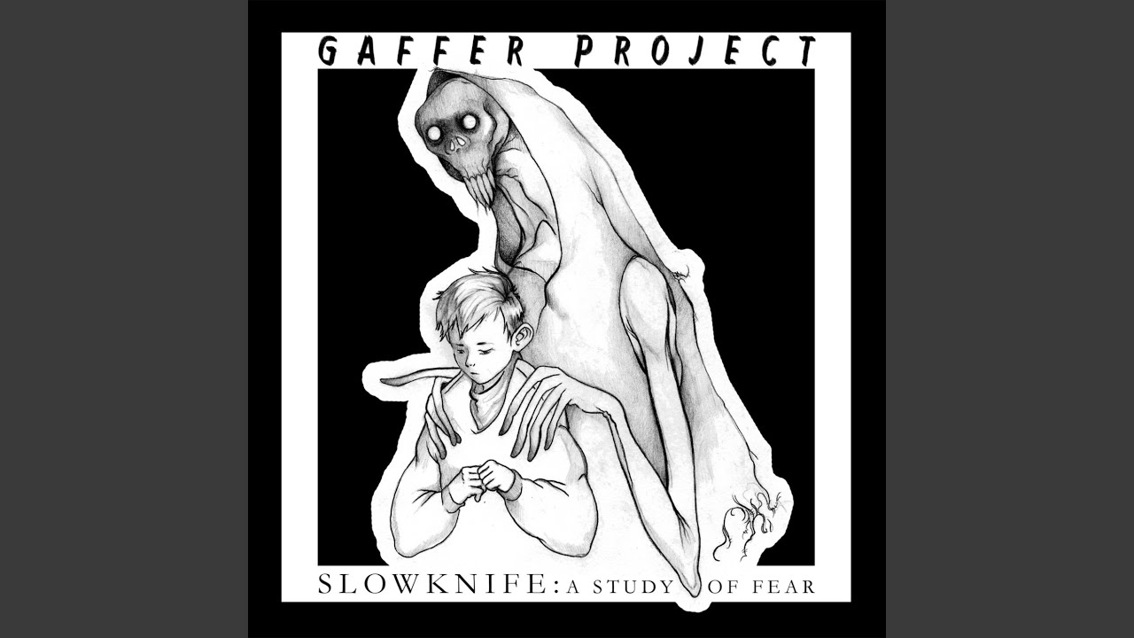 A Hardened Heart - Gaffer Project | Shazam