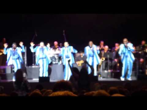 """Treat Her Like A Lady"" The Temptations @BergenPAC. Englewood, NJ 03.23.17"