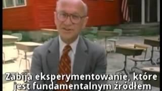 Milton Friedman- kompilacja.