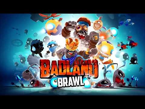 Badland Brawl Trailer (iOS/Android)