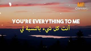 أغنية أجنبية رومانسية جميلة و هادئة جدا ❤︎ لا تفوتك ❤︎ مترجمة | Skylar Grey - Everything I Need