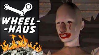 Dolly Amorous - Wheelhaus Gameplay