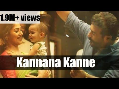 Kannana kanne | Viswasam | 3D / 8D song | Thala | Dimman | Siva | sid sriram |