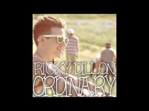 Ordinary by Ricky Dillon 1 hour