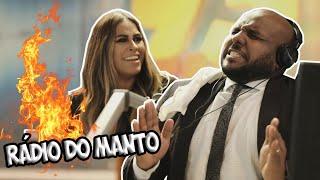 RÁDIO DO MANTO FM - Pr. Jacinto Manto | Tô Solto